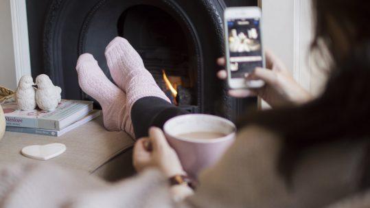 Navidad, redes sociales y ecommerce