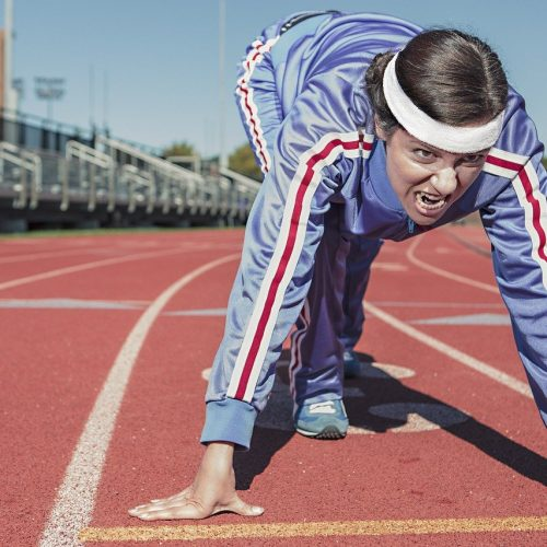 ¿Qué son los calambres musculares?
